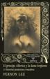 Cover of El príncipe Alberico y la dama serpiente