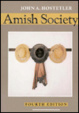Cover of Amish Society