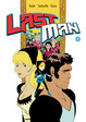 Cover of Last Man vol. 1