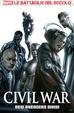 Cover of Marvel: Le battaglie del secolo vol. 5