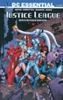 Cover of Justice League International vol. 3