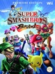 Cover of Super Smash Bros. Brawl