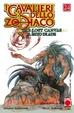 Cover of I Cavalieri Dello Zodiaco - Lost Canvas 24