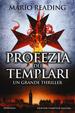 Cover of La profezia dei templari
