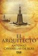 Cover of El arquitecto