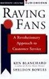 Cover of Raving Fans