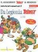 Cover of Asterix Mundart. 32 : Asterix redt wienerisch. Da Legionää Asterix