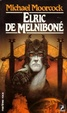 Cover of Elric de Melniboné