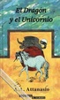 Cover of El dragón y el unicornio