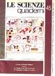 Cover of Le Scienze Quaderni No 45