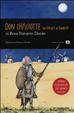 Cover of Don Chisciotte raccontato ai bambini