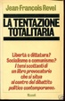 Cover of La tentazione totalitaria