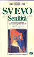 Cover of Senilità