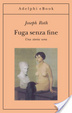 Cover of Fuga senza fine