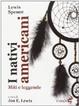 Cover of I nativi americani