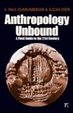 Cover of Anthropology Unbound