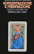 Cover of Concentrazione e meditazione