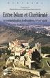 Cover of Entre islam et chrétienté