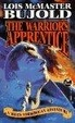 Cover of Warrior's Apprentice