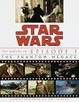 Cover of The Making of Star Wars, Episode I - The Phantom Menace