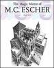 Cover of Lo specchio magico di Maurits Cornelis Escher