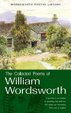 Cover of The Collected Poems of William Wordsworth