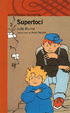 Cover of Supertoci