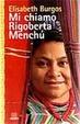Cover of Mi chiamo Rigoberta Menchú