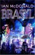 Cover of Brasyl