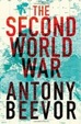 Cover of The Second World War