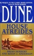 Cover of Prelude to Dune