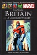 Cover of Captain Britain: A Crooked World