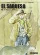 Cover of El sabueso #1 (de 2)