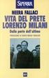 Cover of Vita del prete Lorenzo Milani