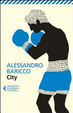 Cover of City