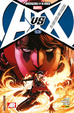Cover of Avengers VS X-Men n. 5