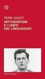 Cover of Wittgenstein e i limiti del linguaggio