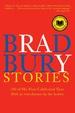 Cover of Bradbury Stories