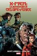 Cover of X-Men: Le avventure di Ciclope e Fenice