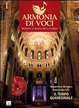 Cover of Armonia di voci (2010). Con CD Audio. Vol. 1