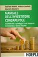 Cover of Manuale dell'investitore consapevole