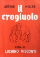 Cover of Il crogiuolo