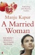Cover of A Married Woman