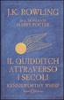 Cover of Il Quidditch attraverso i secoli