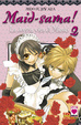 Cover of Maid-sama! vol. 2