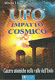 Cover of UFO impatto cosmico