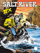 Cover of Tex n. 627