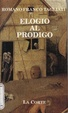 Cover of Elogio al prodigo