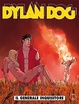 Cover of Dylan Dog n. 353