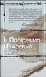 Cover of Il dodicesimo quaderno. Gli 83 giorni di Etty Hillesum ad Auschwitz